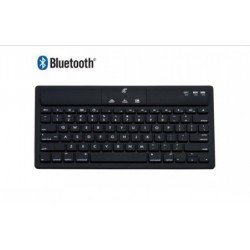Silicon keyboard, IP68, 98 keys, wireless