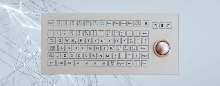 Altre tastiere