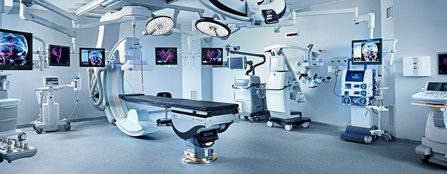 Settore Medicale